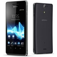 Смартфон Sony Xperia V LT25 (black)