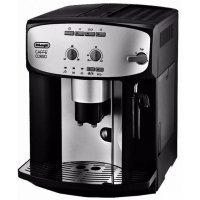 Кофемашина Delonghi ESAM 2800 S (Black / Silver)