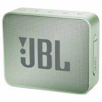kupit-Акустическая система JBL GO 2 Mint (JBLG02MINT)-v-baku-v-azerbaycane