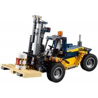 Конструктор Lego Heavy Duty Forklift (42079)