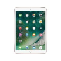 Планшет Apple IPad Pro 10.5: Wi-Fi 64GB - Rose Gold (MQDY2RK/A)