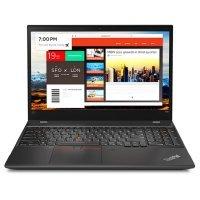 """Ноутбук Lenovo ThinkPad T580 / 15.6"""" Full HD (20L9004GRT)"""