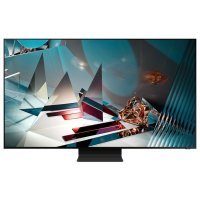 "kupit-Телевизор Samsung 75"" QE75Q800TAUXRU / Smart TV / Wi-Fi / Ultra HD 8K-v-baku-v-azerbaycane"