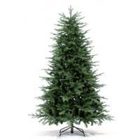 kupit-Елка Royal Christmas AUCKLAND PE / PVC PREMIUM - HINGED (1.50 metr)-v-baku-v-azerbaycane