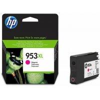 Струйный картридж HP № 953XL F6U17AE (Пурпурный)