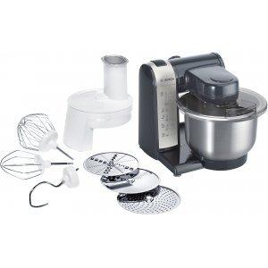 Кухонный комбайн Bosch MUM48A1 (Silver)
