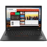 "Ноутбук Lenovo ThinkPad T480 14"" (20L50000RK)"