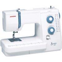 kupit-Швейная машина Janome Sewist 521-v-baku-v-azerbaycane