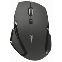 Беспроводная мышь TRUST EVO COMPACT WIRELESS OPTICAL MOUSE (21242)