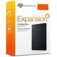 Внешний жёсткий диск Seagate Expansion 500GB USB 3.0 (STEA500400)