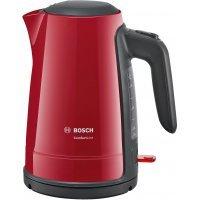kupit-Электрический чайник Bosch TWK6A014 (Red)-v-baku-v-azerbaycane