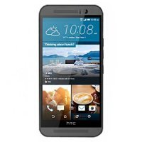 Телефон HTC One M9 Grey