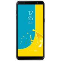Смартфон Samsung Galaxy J8 / 64 GB (Black)