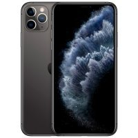 kupit-Смартфон Apple Iphone 11 Pro Max / 64 GB / 1 SIM (Space Gray)-v-baku-v-azerbaycane