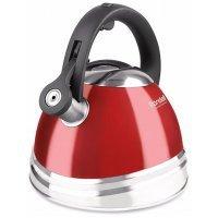 kupit-Чайник Röndell Fiero 3 л RDS-498 (Красный)-v-baku-v-azerbaycane
