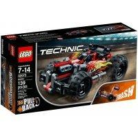 kupit-КОНСТРУКТОР LEGO Technic Красный гоночный автомобиль (42073)-v-baku-v-azerbaycane