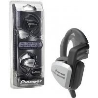 Наушники Pioneer EAR BUD HEADPHONES SE-E33-X1 (SE-E33-X1)