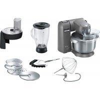 kupit-Кухонный комбайн Bosch MUMXX40G (Gray)-v-baku-v-azerbaycane
