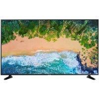 """kupit-Телевизор Samsung UE50NU7097UXRU / 50"""" (Black)-v-baku-v-azerbaycane"""