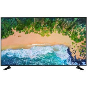 "Телевизор Samsung UE50NU7097UXRU / 50"" (Black)"