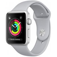 kupit-Электронные часы Apple S3 42mm Grey Sport (MR362)-v-baku-v-azerbaycane