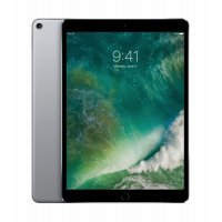 Планшет Apple IPad Pro 10.5: Wi-Fi 64GB - Space Grey (MQDT2RK/A)