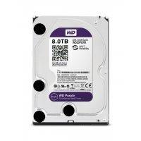 Внутренний HDD WD Purle  3.5'' 8TB 7200 prm (WD80PURX)
