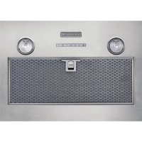 Вытяжка KitchenAid KEBES 60010 (Silver)