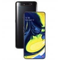 kupit-Смартфон Samsung Galaxy A80 / 128 GB (Black, Gold, Silver)-v-baku-v-azerbaycane