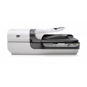 Сканер HP Scanjet N6310 (L2700A)