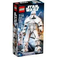 КОНСТРУКТОР LEGO Constraction Star War Пехотинец спецподразделения (75536)