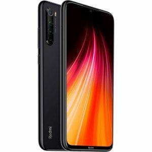 Смартфон Xiaomi Redmi Note 8 / 64 GB / (Black)