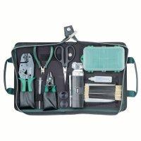 kupit-Набор инструментов Pro'sKit 1PK-940KN для работы с оптоволоконными кабелями-v-baku-v-azerbaycane