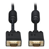 kupit-Кабель Tripp Lite SVGA Monitor Cable w RGB coax HD15M/M - 75' (22,9m) (P502-075)-v-baku-v-azerbaycane