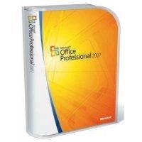 kupit-Офисная программа Microsoft Office Pro 2007 Win32 Russian 1pk DSP OEI V2 MLK (269-13752)-v-baku-v-azerbaycane
