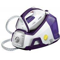 kupit-Утюг с парогенератором Bosch TDS8080 (Purple / white)-v-baku-v-azerbaycane
