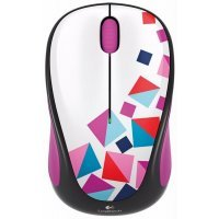 Беспроводная мышь Logitech Wireless Mouse M238 PLAYING BLOCKS (910-004480)