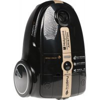 kupit-Пылесос Hotpoint-Ariston SL B10 BDB (Black/Gold)-v-baku-v-azerbaycane