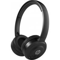 Наушники HP Pavilion Bluetooth Headset 600 / Black (1SH06AA)