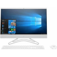 "Моноблок HP All-in-One 24-f0076 / 23.8 "" / White (4PL64EA)"
