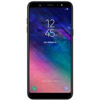 kupit-Смартфон Samsung Galaxy A6 Plus / 32 GB (Black)-v-baku-v-azerbaycane