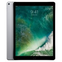 Планшет Apple IPad Pro 12.9: Wi-Fi + Cellular 256GB - Space Grey (MPA42RK/A)