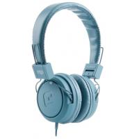 kupit-Наушники Ergo VM-360 Ash Blue-v-baku-v-azerbaycane