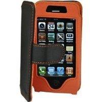 kupit-Кожаный флип-кейс для Apple iPhone 4G-v-baku-v-azerbaycane