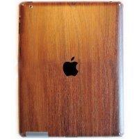 kupit-Карбоновая наклейка под дерево на iPad 2 ЛИКВИДАЦИЯ-v-baku-v-azerbaycane