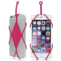 kupit-Универсальный подвесной силиконовый держатель для мобильного телефона-v-baku-v-azerbaycane