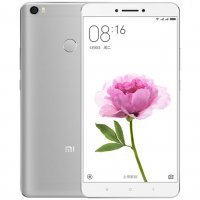 "Мобильные телефон Xiaomi Mi Max 16 GB (Qualcomm Snapdragon 650/ 16 GB/ 2 GB/ 6.5"" İPS/ 2 SIM/ 16 MP)"