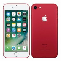 kupit-Apple İPhone 7 128GB Red-v-baku-v-azerbaycane