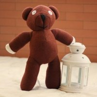 kupit-Мягкая игрушка - медведь, Mr.Bean-v-baku-v-azerbaycane