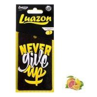 """kupit-Ароматизатор бумажный """"Never give up""""-v-baku-v-azerbaycane"""